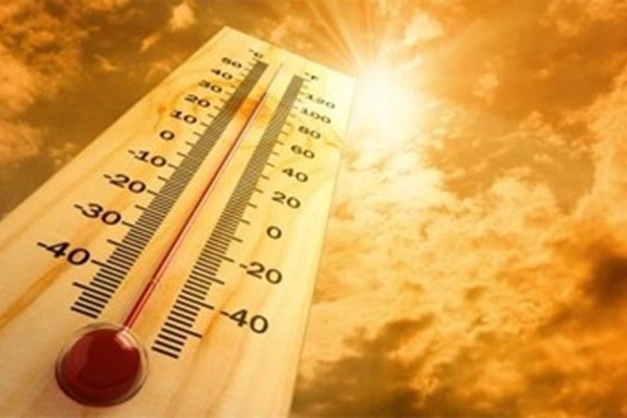 Nắng nóng sẽ quay lại miền Bắc trong những ngày tới. Ảnh: T.L