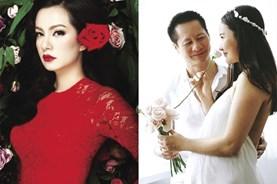 Lấy chồng đại gia  và những cái kết đắng  của người đẹp Việt