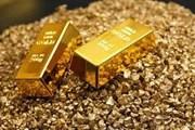Giá vàng hôm nay: Tiếp tục ở mức trên 37 triệu/lượng