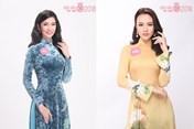Vòng chung khảo phía Nam Hoa hậu Việt Nam 2018: Nét đẹp tri thức