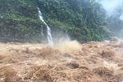 Cập nhật nóng về mưa lũ các tỉnh miền núi phía Bắc: Thiệt hại trên 75 tỷ đồng