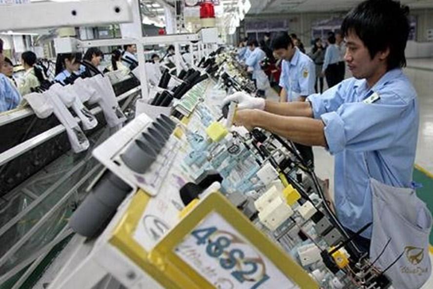 Bộ LĐTBXH đưa 18.000 lao động ở 4 tỉnh đi làm việc tại nước ngoài sau khi xảy ra sự cố Formosa (ảnh minh họa)