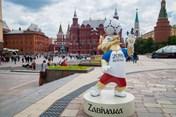 Không tiếc tiền, người Việt đổ xô sang Nga xem World Cup 2018