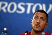 """Ronaldo và Messi đã """"nhảy cầu"""", giờ là thời của Hazard"""