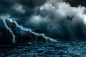 Dự báo thời tiết 11.7: Cảnh báo mưa dông, lốc xoáy và gió giật mạnh