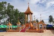 Chuẩn bị tang lễ trọng thể cho đặc nhiệm hy sinh khi giải cứu đội bóng Thái Lan