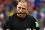 Trọng tài người Argentina cầm còi chung kết World Cup 2018
