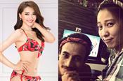 Nóng nhất showbiz: 2 thí sinh bỏ thi Hoa hậu Việt Nam, vợ Phạm Khoa chia sẻ ảnh chồng sau scandal