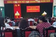 LĐLĐ TP. Hà Nội: Tập huấn nâng cao kỹ năng, nghiệp vụ cho đội ngũ cán bộ tuyên giáo