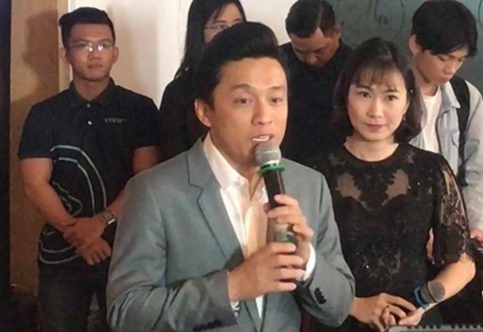 Lam Trường tham gia liveshow Làn sóng xanh- Next step đầu tiên