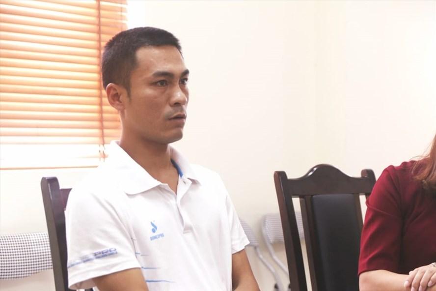 Thầy Lò Thanh Sơn - giáo viên chủ nhiệm lớp 12 Văn Trường THPT chuyên Sơn La - lên tiếng về việc trong lớp có học sinh đạt được điểm thi cao vượt trội ở tất cả các môn.