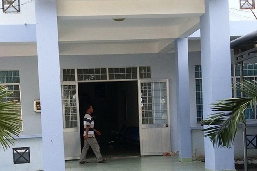 Công an tỉnh Kiên Giang đang phối hợp với các cơ quan liên quan truy tìm hơn 1.000 phôi sổ đỏ bị mất ở Chi nhánh Văn phòng đăng ký đất đai Phú Quốc, từ năm 2014. Ảnh: PV