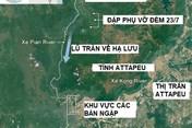 """""""Không nên quá hoang mang khi so sánh với các thủy điện tại Việt Nam"""""""