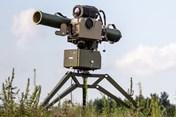 Cận cảnh tên lửa chống tăng hiện đại của Ukrane khai hỏa