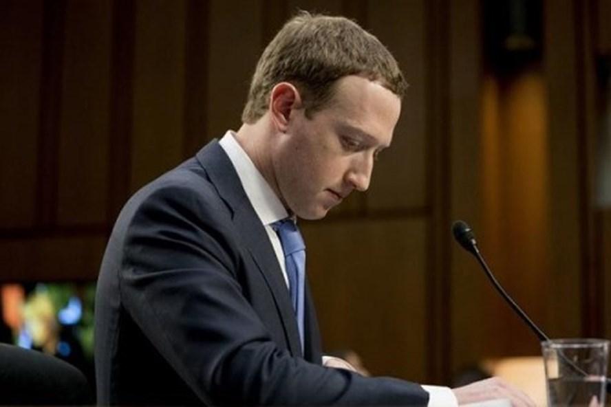 Chỉ còn 69,9 tỷ USD trong khối tài sản, Mark Zuckerberg chính thức rời khỏi Top 5 người giàu nhất thế giới