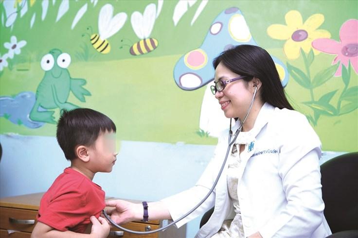 Lợi bất cập hại khi tự ý cho con uống thuốc tăng chiều cao