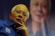 Đặc vụ chống tham nhũng ập tới nhà riêng bắt cựu Thủ tướng Malaysia Najib Razak