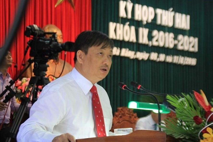 Ông Đặng Việt Dũng, Trưởng ban Tuyên giáo sẽ trở lại vị trí Phó Chủ tịch UBND TP Đà Nẵng tới đây