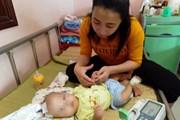 LD1897: Lời khẩn cầu của mẹ có con bị úng thủy não