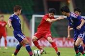 """ASIAD 18: """"Olympic Việt Nam không hề ngán Olympic Nhật Bản"""""""
