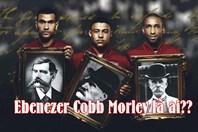 Ebenezer Cobb Morley là ai, vì sao ông được gọi là cha đẻ của bóng đá hiện đại?