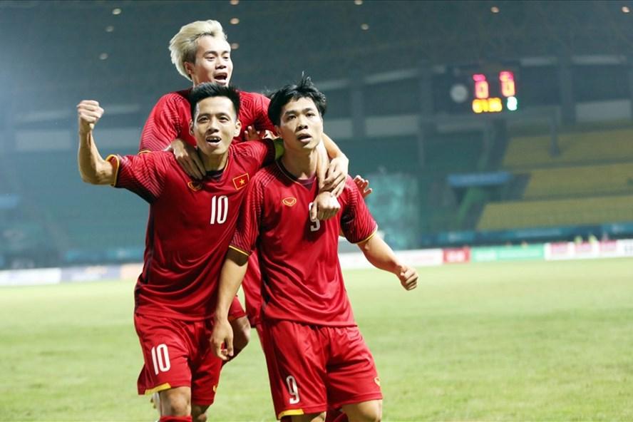 Khán giả đang dành sự quan tâm rất lớn cho U23 Việt Nam. Ảnh: Đ.Đ