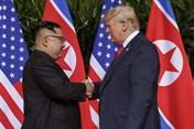 """Trung Quốc chỉ trích ông Donald Trump """"vô trách nhiệm"""" về Triều Tiên"""