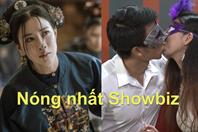 Nóng nhất showbiz: Diên Hi Công Lược tập cuối, trò 'Date & Kiss' ôm hôn táo bạo gây tranh cãi