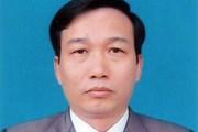 Bắt tạm giam Phó Chủ tịch UBND TP. Việt Trì