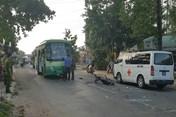 Tin tức tai nạn giao thông nóng nhất 24h: Va chạm xe buýt, 1 thanh niên tử vong