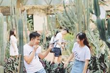 Những địa điểm dã ngoại gần Hà Nội mê mẩn giới trẻ dịp nghỉ lễ 2.9