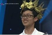 Thí sinh đầu tiên lọt vào chung kết năm Olympia 2018 đã về đích như thế nào trong vòng thi quý?
