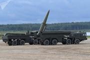 Vũ khí nguy hiểm nhất của Nga chống lại tàu chiến NATO