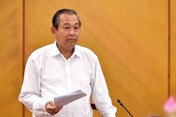 Phó Thủ tướng yêu cầu tránh lãng phí khi thực hiện đề án cơ sở dữ liệu cán bộ, công chức, viên chức