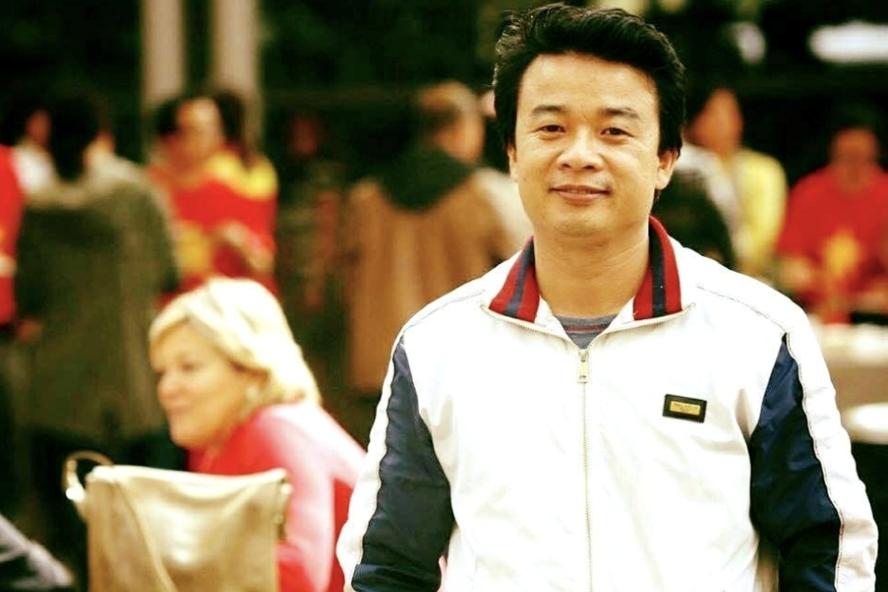 Thạc sĩ Nguyễn Sóng Hiền.