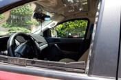 Đập cửa kính ôtô, trộm tài sản hoành hành ở Bình Dương