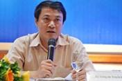 Kỷ luật Thứ trưởng Bộ Thông tin và Truyền thông Phạm Hồng Hải