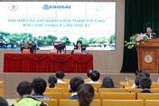 Kiểm toán môi trường vì sự phát triển bền vững là chủ đề của Đại hội kiểm toán châu Á 14 sắp diễn ra tại Hà Nội