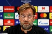 "Liverpool gặp PSG, Jurgen Klopp bất ngờ ủng hộ ""kịch sỹ"" Neymar ở World Cup 2018"