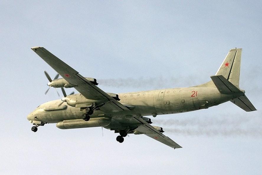 Israel cố hòa giải với Nga sau vụ máy bay Il-20 bị bắn hạ ở Syria. Ảnh: TASS