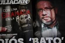 Mexico - đất nước nguy hiểm nhất thế giới dành cho các nhà báo