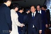 Việt Nam - thành viên tích cực,  có trách nhiệm  của Liên Hợp Quốc