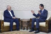 Iran tuyên bố sát cánh với quân Assad xóa sổ khủng bố khỏi Idlib