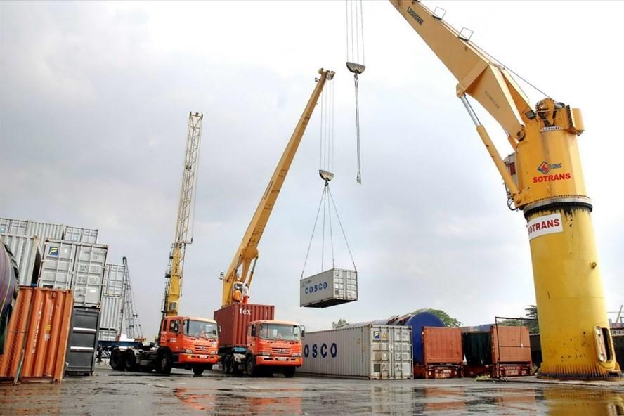 Đầu tư nước ngoài tăng 4,2%. Ảnh: MH