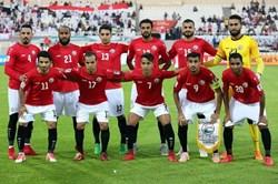 Thể lực cầu thủ Yemen - đối thủ ĐT Việt Nam ở Asian Cup ra sao?