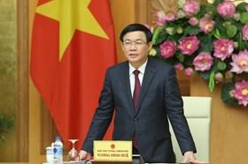 """Phó Thủ tướng: Tuyệt đối không để xảy ra """"sốt"""" hàng, tăng giá"""