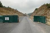 Mãi không xong 4km đường 260 tỉ vào Yên Tử: Lại xin thêm 30 tỉ