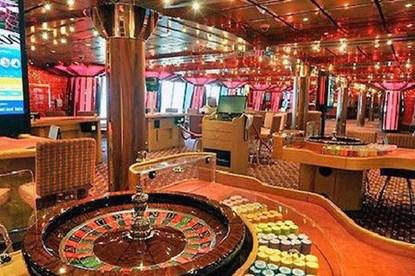 Chi tiết casino hợp pháp đầu tiên của Việt Nam