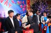 LĐLĐ tỉnh Điện Biên tổ chức Chương trình Tết Sum vầy 2019