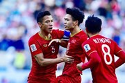 Dàn cầu thủ tuyển Việt Nam nói gì trước trận tứ kết với Nhật Bản?